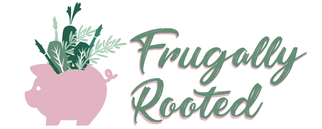 Frugally Rooted Logo 2018-01