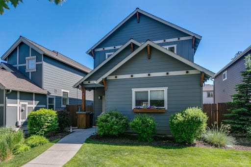 Bend Homeowners Insurance